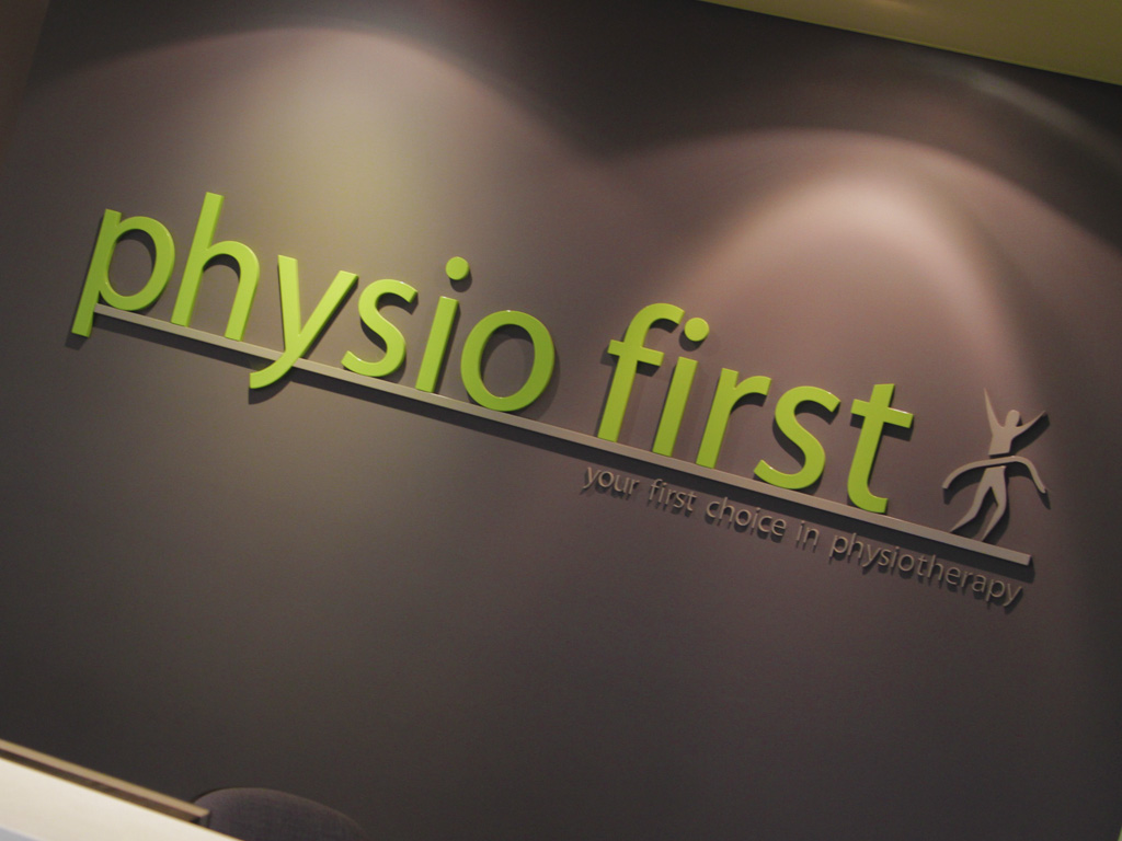 Physio First Physiotherapy