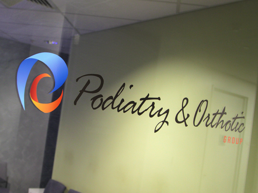 Podiatry and Orthotics